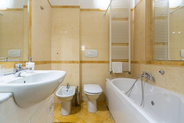 Santo Stefano Apartments - фото 12