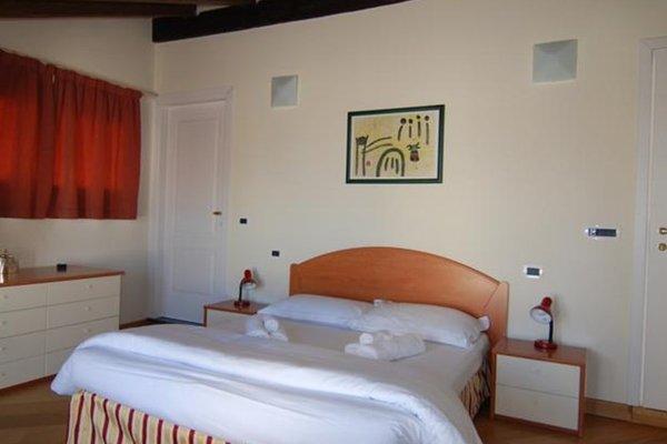Santo Stefano Apartments - фото 16
