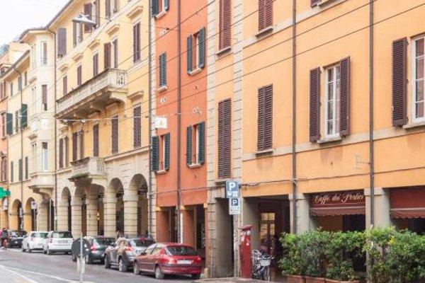 Santo Stefano Apartments - фото 23