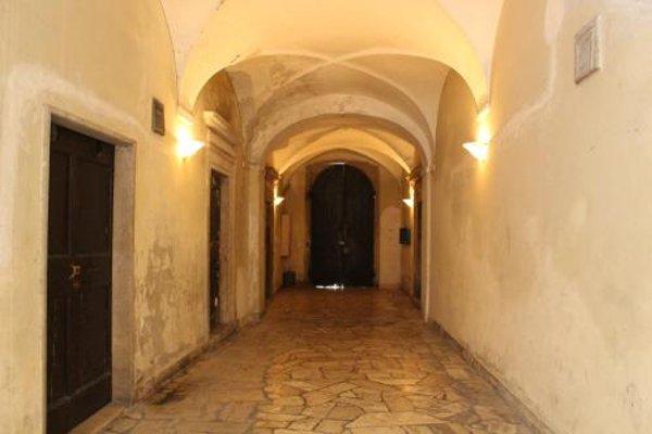 B&B Palazzo Migliani - 18