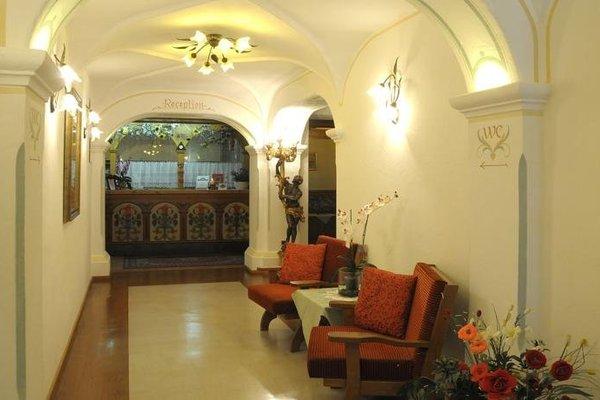 Hotel Monte Cherz - фото 17