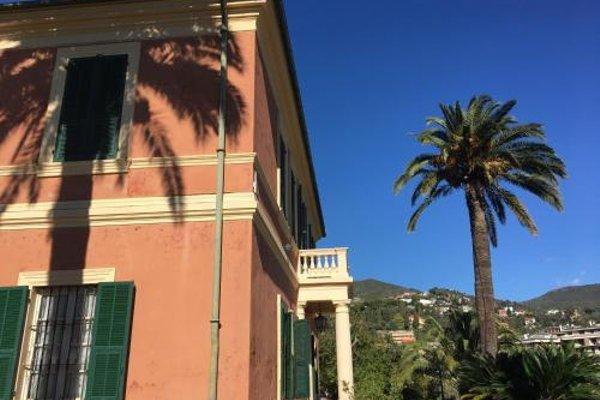 B&B Costa Lupara - Villa Murchio - фото 4
