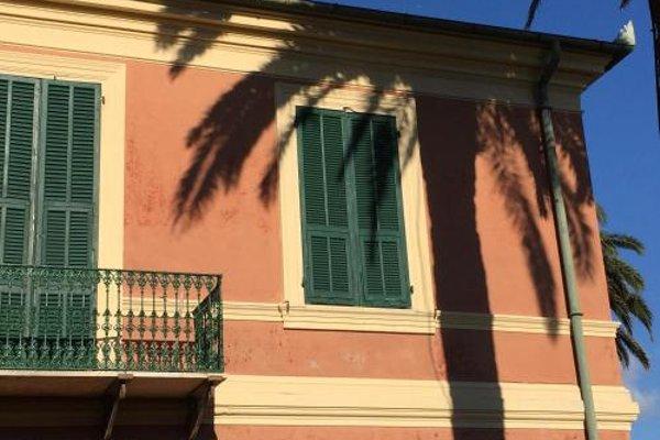 B&B Costa Lupara - Villa Murchio - фото 5
