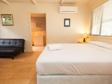 Гестхаус Beechworth Holiday Park