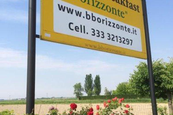 B&B Orizzonte - 21