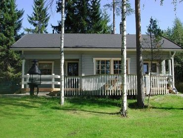 Апартаменты Yla-Saarikko Holiday Cottages