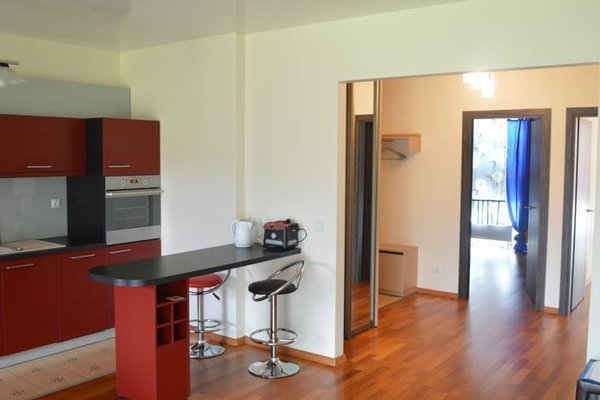 Apartamentai Natalia - фото 6