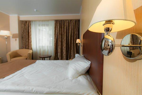 Виктория Отель - фото 50