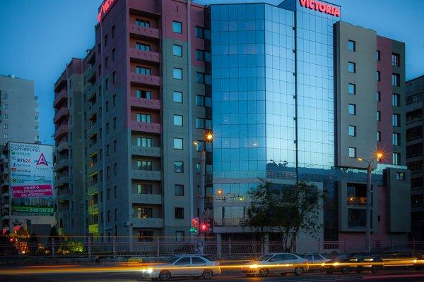 Виктория Отель - фото 23