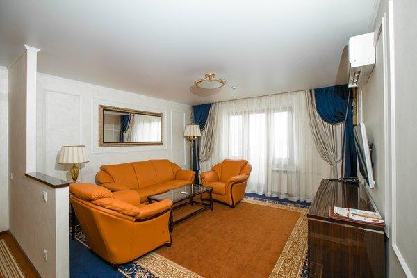 Виктория Отель - фото 8