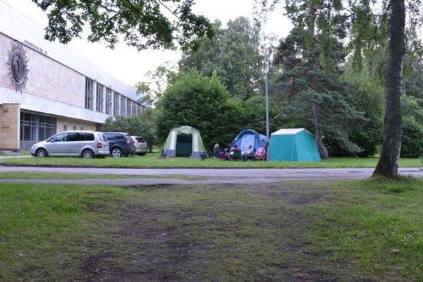 Campings Jurmala - фото 10