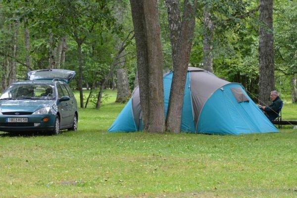 Campings Jurmala - фото 11