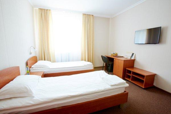 Отель Smolinopark - фото 35