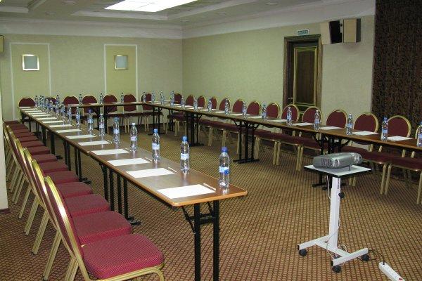 Отель Smolinopark - фото 16