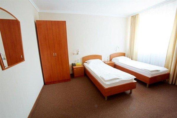 Отель Smolinopark - фото 4