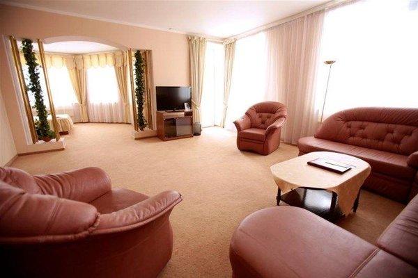 Отель Smolinopark - фото 5