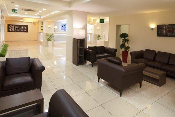 Отель Холидей Инн Челябинск - Риверсайд - фото 13