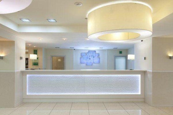 Отель Холидей Инн Челябинск - Риверсайд - фото 15