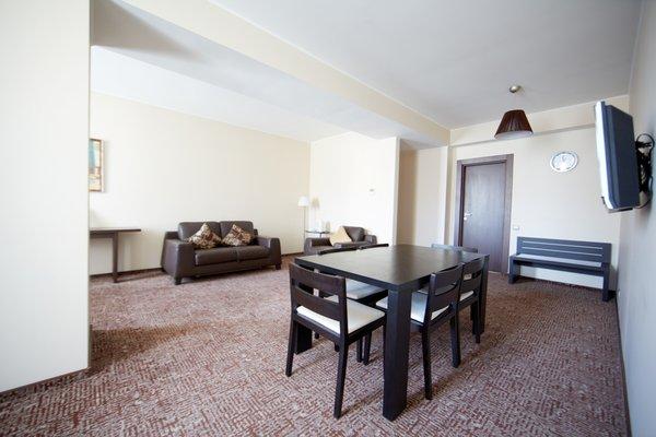 Отель Холидей Инн Челябинск - Риверсайд - фото 17