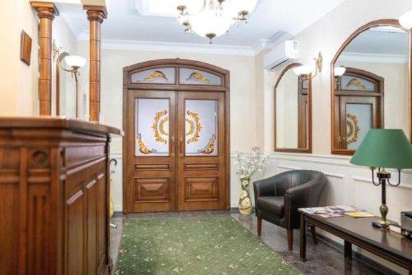 Гостиница «Глория» - фото 14