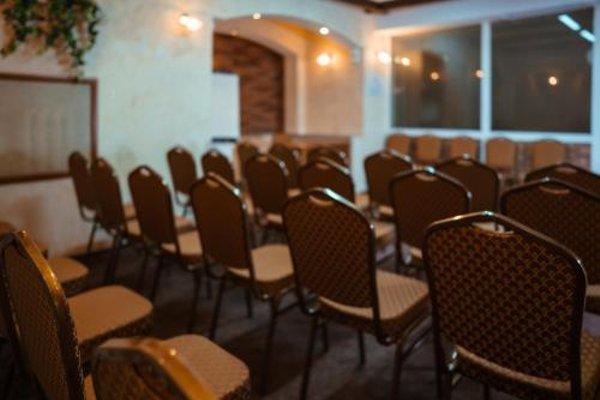 гостиница Глория - фото 18
