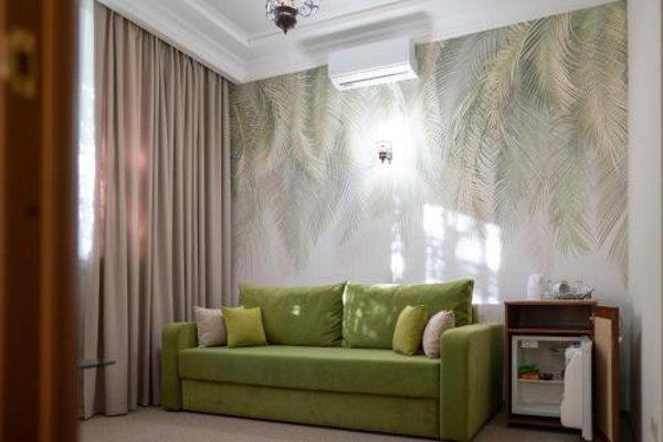 Гостиница «Глория» - фото 20
