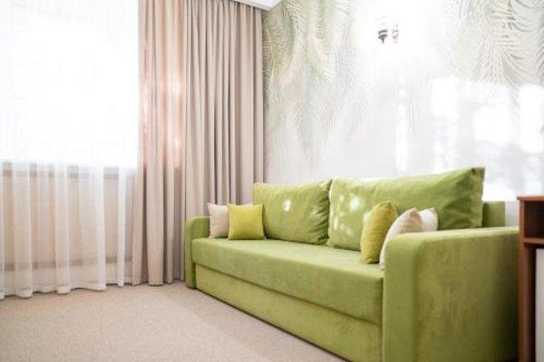 Гостиница «Глория» - фото 21