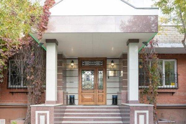 Гостиница «Глория» - фото 23
