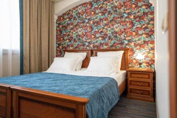 Гостиница «Глория» - фото 4
