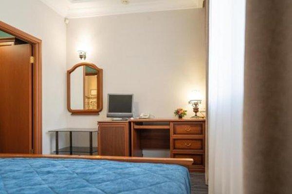 Гостиница «Глория» - фото 5