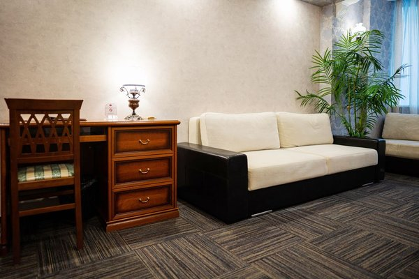 Гостиница «Глория» - фото 6
