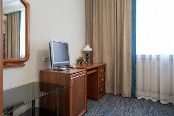 Гостиница «Глория» - фото 7