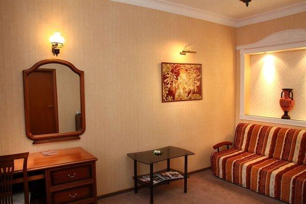 гостиница Глория - фото 9