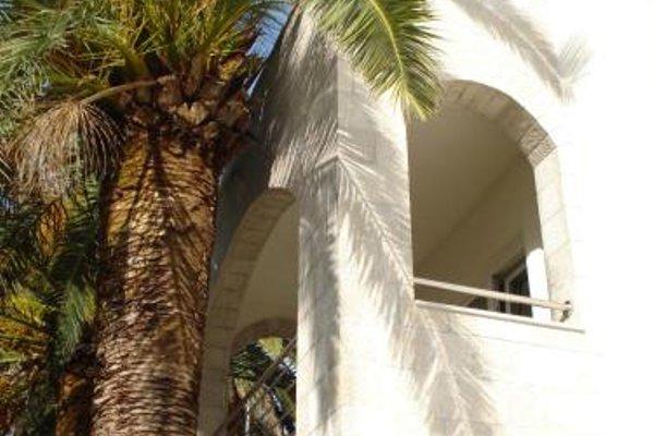 Apartments Villa Danilovic - 13