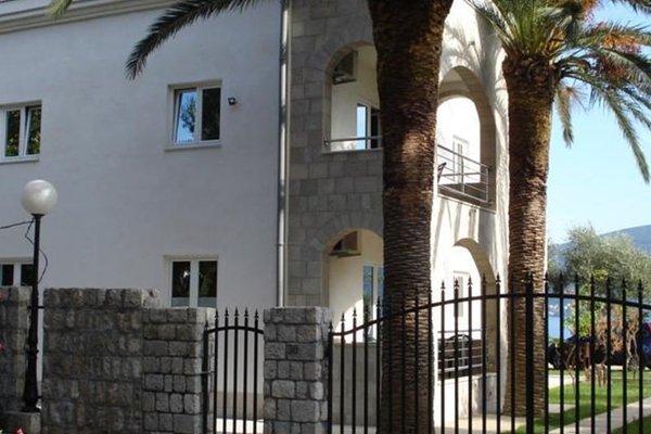 Apartments Villa Danilovic - 5