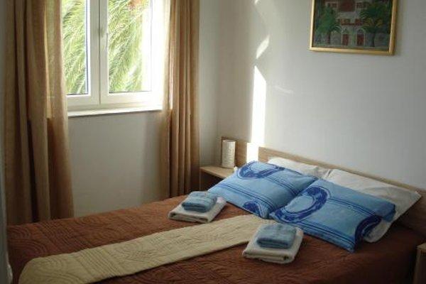 Apartments Villa Danilovic - 6