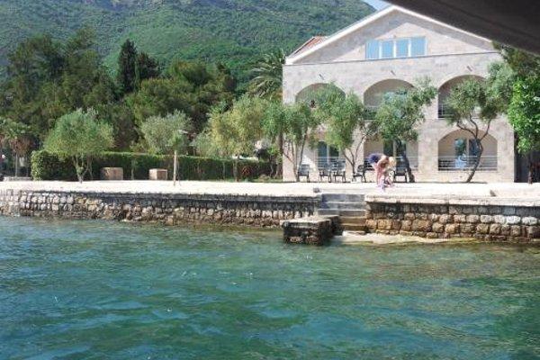 Apartments Villa Danilovic - 7