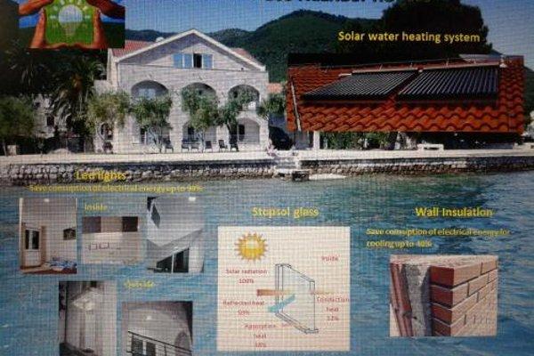 Apartments Villa Danilovic - 8