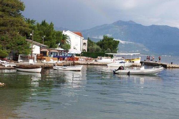 Apartments Villa Danilovic - 9