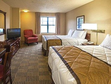 Гестхаус Extended Stay America - El Paso - West