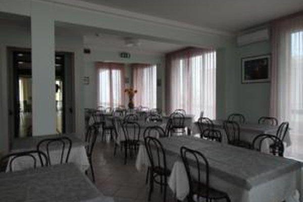 Hotel Acapulco - фото 13