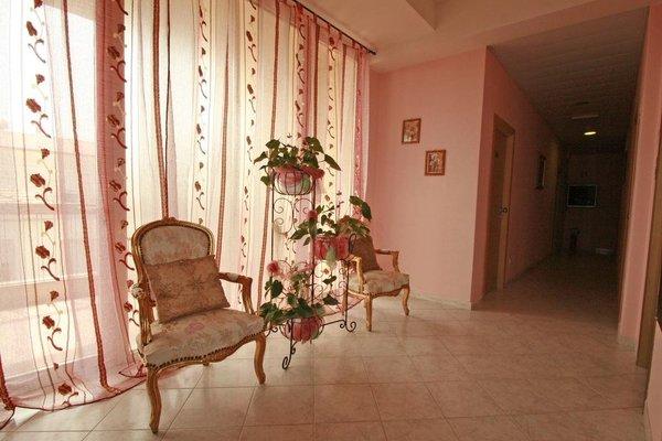 Hotel Acapulco - фото 16