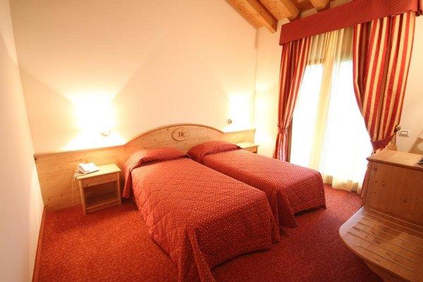 Hotel Canova - фото 50
