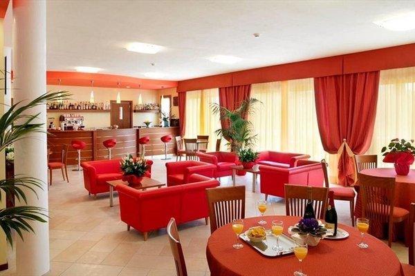 Hotel Canova - фото 10