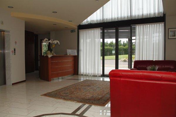 Hotel Canova - фото 13