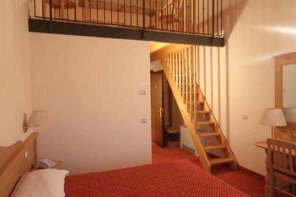 Hotel Canova - фото 15