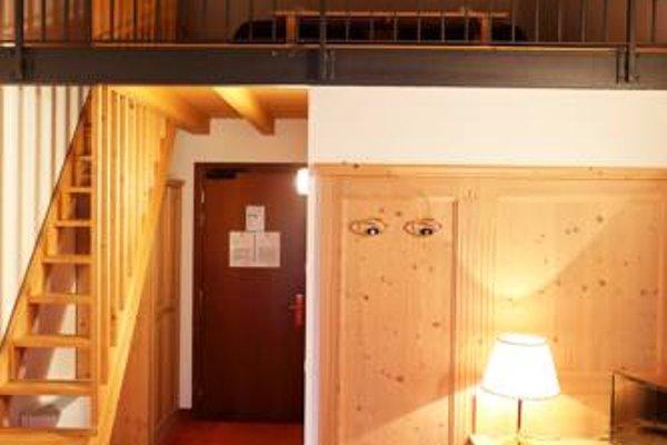 Hotel Canova - фото 8