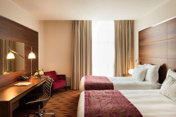 Best Western Premier BHR Treviso Hotel - фото 50