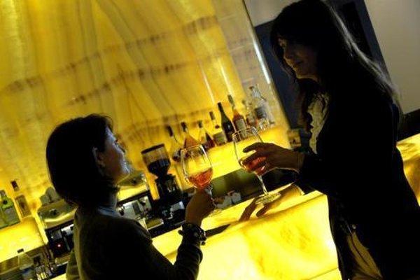 Best Western Premier BHR Treviso Hotel - фото 12