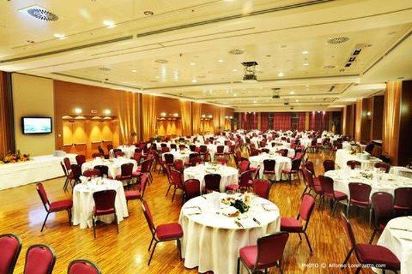 Best Western Premier BHR Treviso Hotel - фото 13